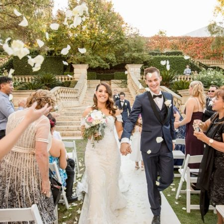 The Five Most Common Mistakes You Can Make When Timing Your Wedding Day